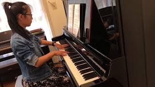 Uehara The Tom And Jerry Show Jazz Piano.mp3