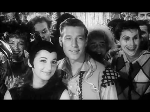 """""""Мы - вундеркинды"""" (ФРГ, 1958 г.)"""