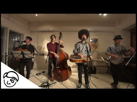 1901- A Canyon Odyssey 2018-12-15 The Unfamous Stringbusters
