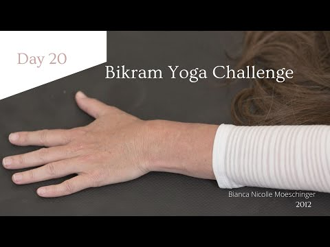 bianca-day-20,-bikram-yoga-30-day-challenge