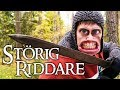 STÖRIG RIDDARE - YouTube