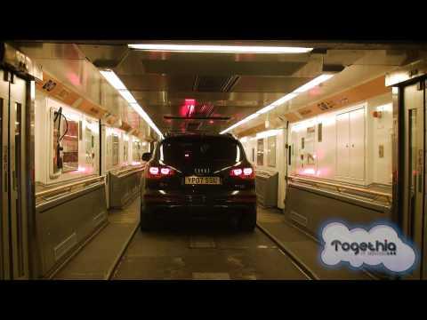 Midnight Channel Tunnel Ride
