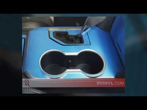Rdash® Toyota Camry Dash Kits | Wood Dash Kits