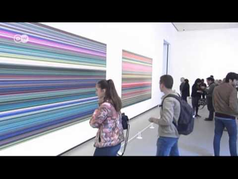 Louis Vuitton Foundation | Euromaxx