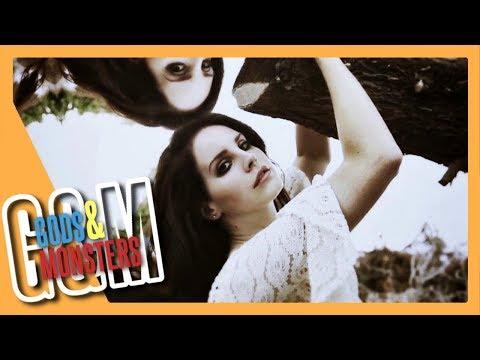 Lana Del Rey | Yes To Heaven | Sub. Español + Explicación