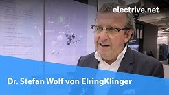 ElringKlinger-CEO Stefan Wolf über Brennstoffzellen-Lkw