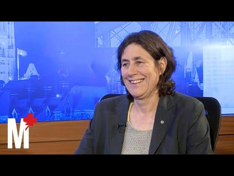 Paul Wells in conversation: Chantal Hébert