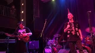 """American Jesus"" School of Rock Mason History of Punk 01/11/2019"