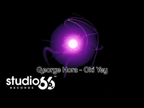 George Hora - Oki Yey (Audio)
