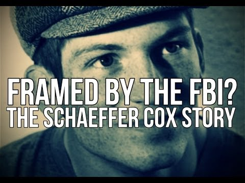 Liberty Advocate Framed by FBI? - The Schaeffer Cox Story