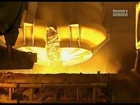 Как производят металлопрокат для компании «Promservis-yug.ru»