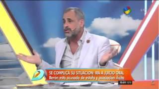 RIAL ECHO A MARIANO DE INTRUSOS DSP DE 2HS DE ESPERA