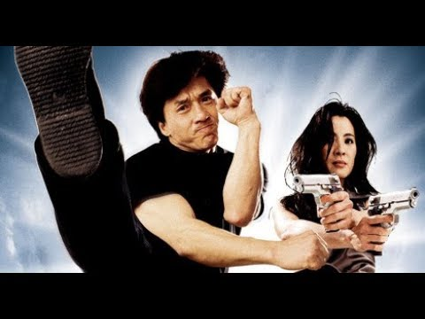 Jackie Chan | Bad Boys | Adventure,Comedy Action Movies | Hollywood Tamil Dubbed Full Action