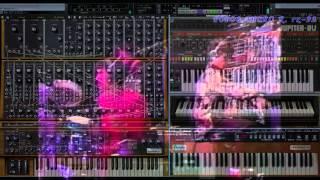 ライブっぽく、作りましたm(_ _)m Music: Martin Denny,Yellow Magic...