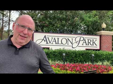 Avalon Park Developer Discusses Daytona Plans