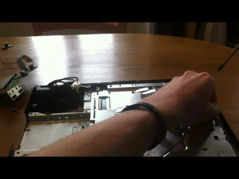 TactikknifePTG™ | Tuto PS3 | [FR] Installation de l