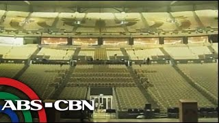TV Patrol: LOOK: What's inside INC's Philippine Arena