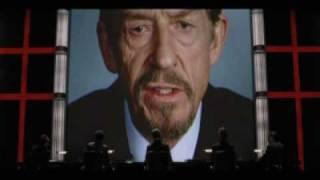 V for Vendetta - Chancelor Sutler