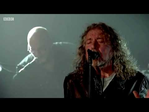 Robert Plant - New World... (Live)