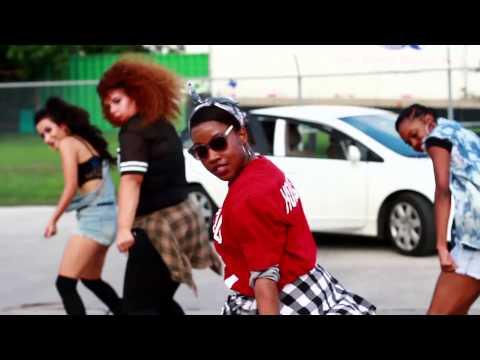 Holly Austin Choreography @Too Short- Shake Dat Monkey
