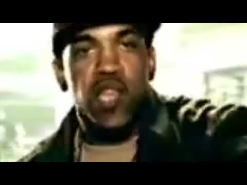 Lloyd Banks - Hands Up (dirty official video)