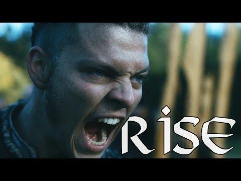(Vikings) Ivar The Boneless || RISE