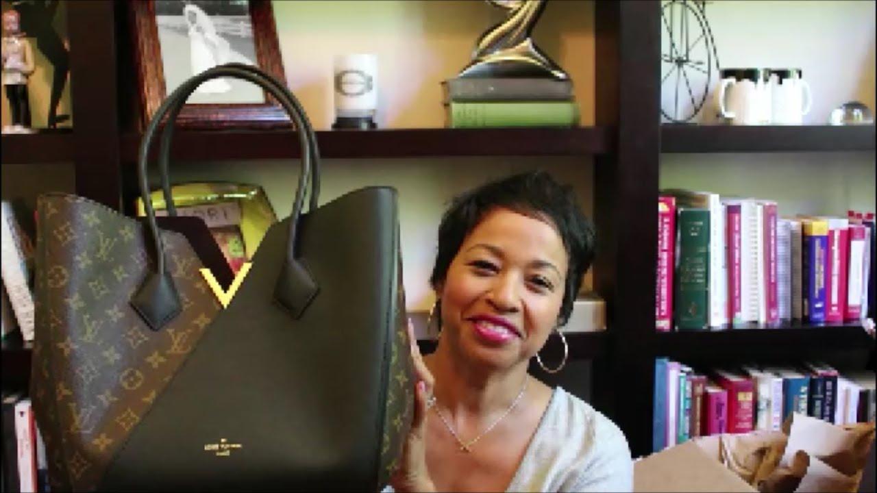 louis vuitton kimono handbag reveal