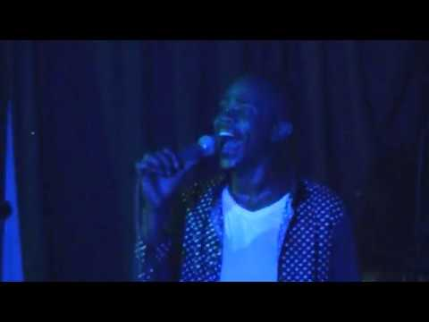ALY MOURAD LIVE @ MANAVA /// NOSY BE 2014