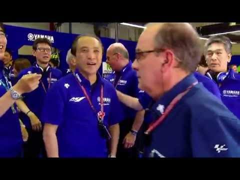 Interview to Yamaha Motor Co., Ltd's President, Hiroyuki Yanagi
