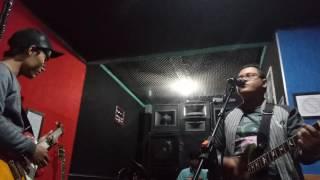 Ungu - Cerita Bersamamu ( voc: chidz- melod: bkor- drum: aji )