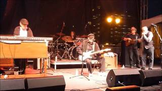 """Buried Alive in the Blues"" Chicago Blues Reunion  @ Riverfront Blues Festival 2011"