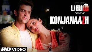 Download Hindi Video Songs - Konjanaazh Video Song || Kaabil Tamil || Hrithik Roshan, Yami Gautam || Rahul Nambiar