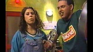 YTV Brain Wash - December 1995