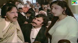 How Gautam Mehra did justice to Champa Kanoon Kya Karega | Suresh Oberoi, Deepti Naval, Danny