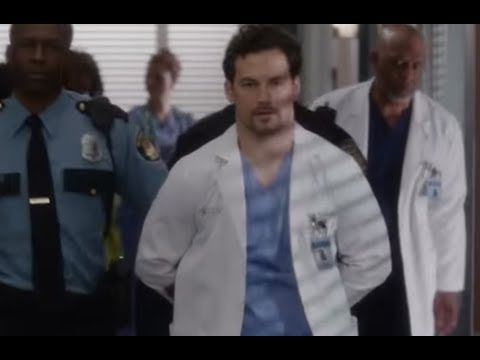 """Download Grey's Anatomy Season 15 Episode 25 """"Jump Into the Fog"""" 