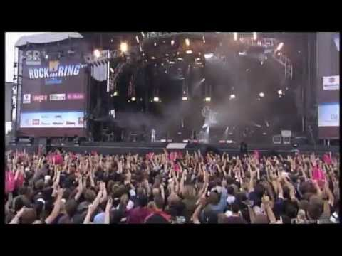 GOOD CHARLOTTE - COMPLETE BROADCAST - ROCK AM RING - 3 JUNE 2007