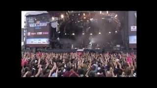 GOOD CHARLOTTE - COMPLETE BROADCAST - ROCK AM RING - 3 JUNE 2007