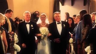Farmington Country Club Wedding Videography