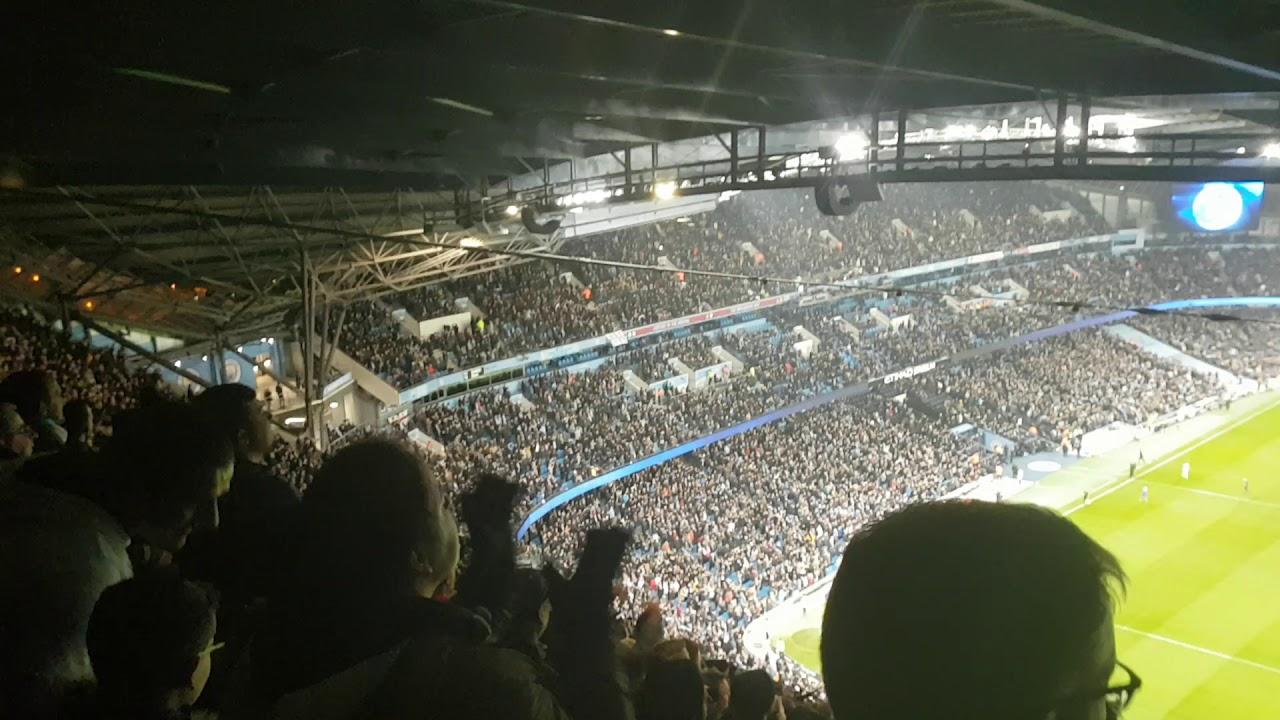 Manchester city vs Chelsea - YouTube