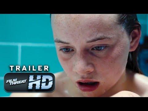 BLUE MY MIND | Official HD Trailer (2018) | HORROR | Film Threat Trailers