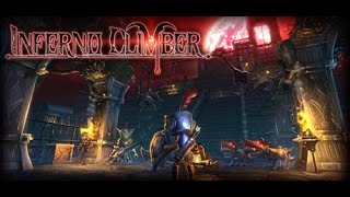 INFERNO CLIMBER 2016 PC Game Play