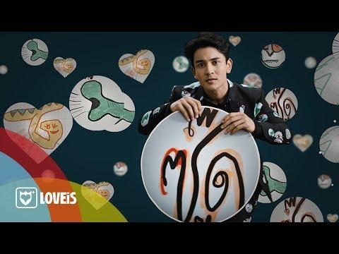 กัน นภัทร  Sticker  MV