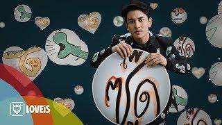 กัน-นภัทร-sticker-official-mv