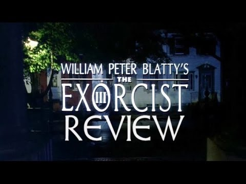 The Exorcist 3 Review
