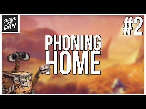 JUST KILL ME | Phoning Home [#2]