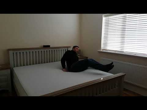 easca mattress review