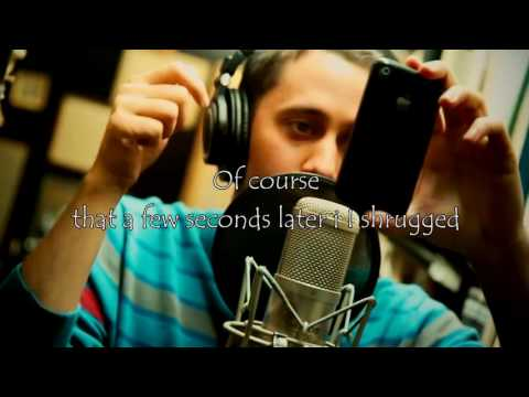 Canserbero - Querer Querernos (ENGLISH PREVIEW)
