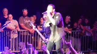 Download Godsmack - Speak LIVE Buzzfest [HD] 4/15/17 MP3 song and Music Video