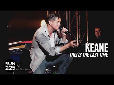 Keane - This Is The Last Time (Live in Seoul, 24 September 2012) mp3