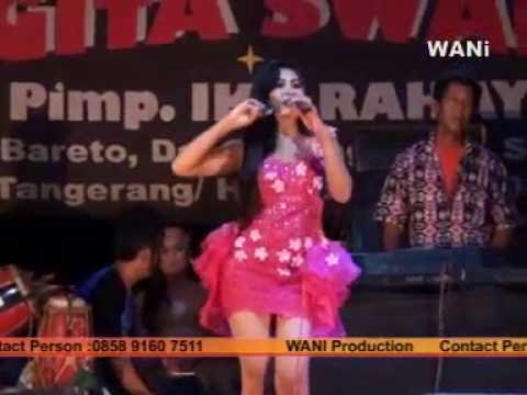 Dangdut koplo Agita Swara - Air Mataku